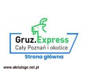 Wywóz śmieci Poznań Świerczewo